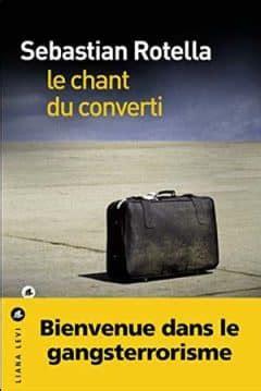 Le chant du converti (2014)