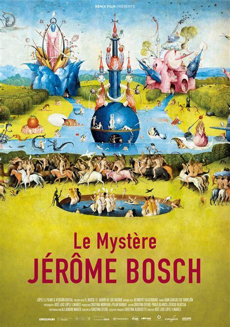 Le mystère jérôme bosch (2017)