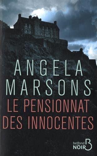 Le pensionnat des innocentes (2018)