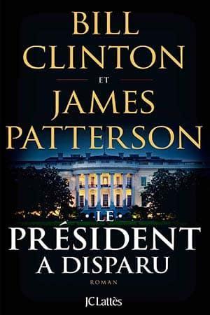 Le président a disparu (2018)