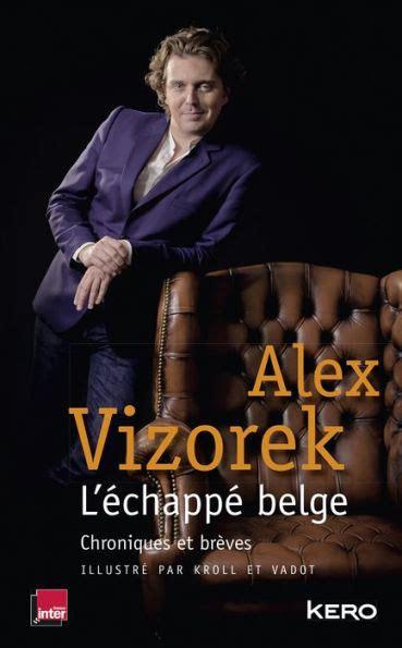 Lechappe Belge Chroniques Et Breves Illustre Par Kroll Et Vadot