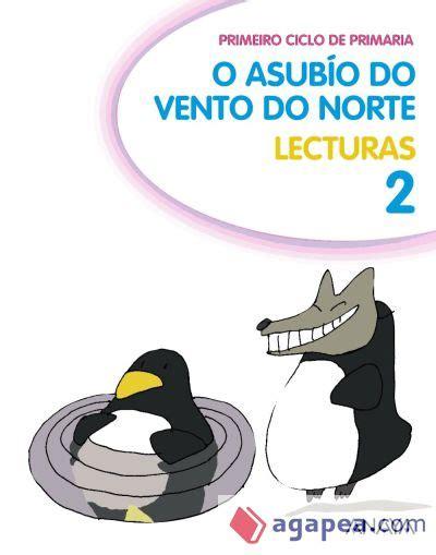 Lecturas 2 O Asubio Do Vento Do Norte 9788466742436