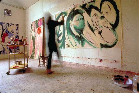 Lee Krasner Living Colour