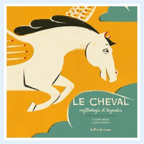 Legendes Germaniques Le Cheval Decume