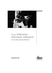 Leica Dmi6000b Manual