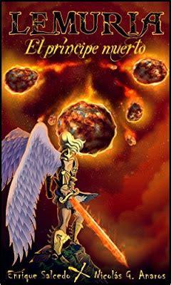 Lemuria: El Príncipe Muerto: Volume 1
