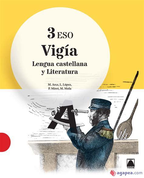 Lengua y Literatura, 3º ESO
