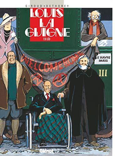 Leo Tome 9 Louis La Guigne
