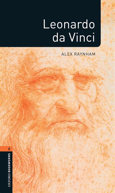 Leonardo Da Vinci Level 2 Oxford Bookworms Library English Edition