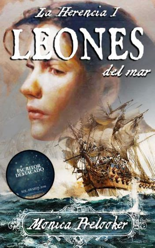 Leones Del Mar La Herencia I