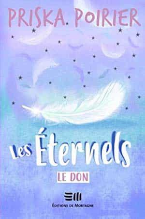 Les éternels tome 1 (2017)