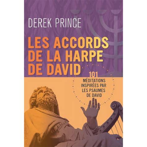Les Accords De La Harpe De David