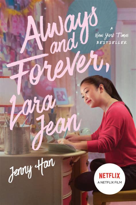Les Amours De Lara Jean T3 Ned Pour Toujours Et A Jamais