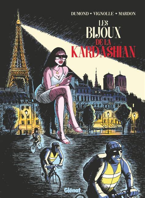 Les Bijoux De La Kardashian