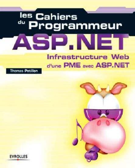 Les Cahiers Du Programmeur Asp Net