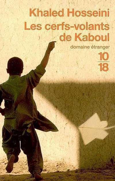 Les Cerfs Volants De Kaboul Hors Collection