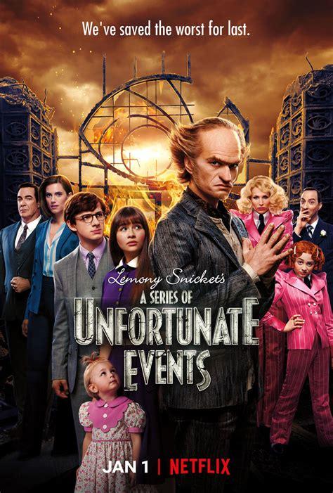 Les Desastreuses Aventures Des Orphelins Baudelaire