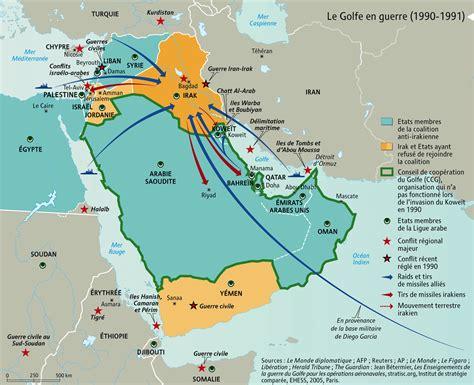 Les Emirats du Golfe, au défi de l'ouverture: Le Koweït, le Bahreïn, la Qatar et les Emirats Arabes Unis