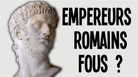 Les Empereurs Fous