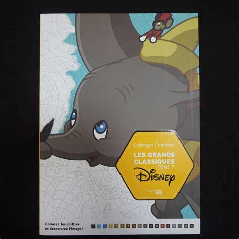 Les Grands Classiques Disney Tome 7