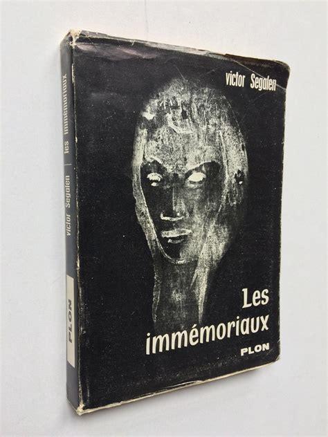 Les Immemoriaux