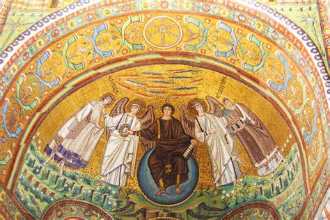 Les Mosaïques de Ravenne