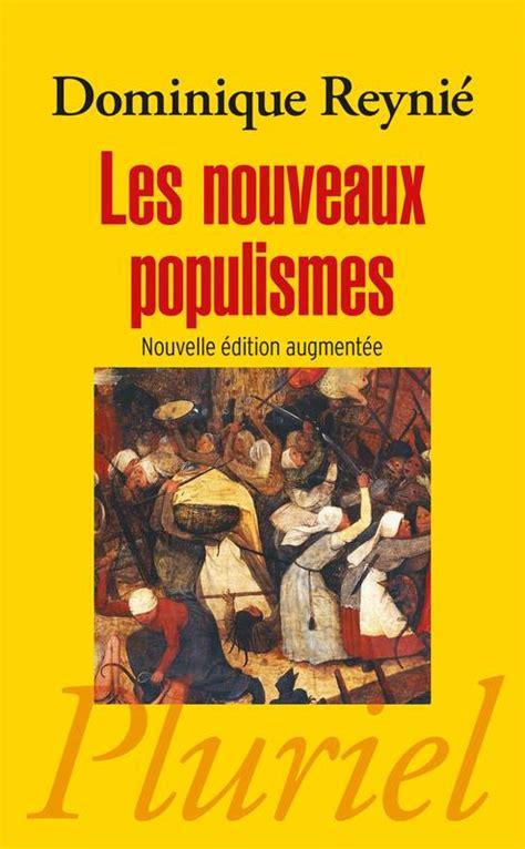 Les Nouveaux Populismes