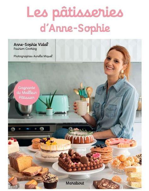 Les Patisseries D Anne Sophie