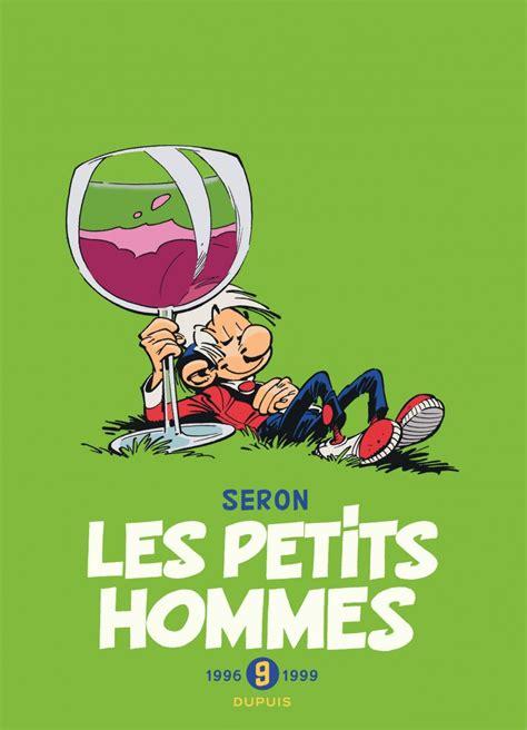 Les Petits Hommes - L'intégrale - tome 9 - Petits Hommes 9 (intégrale) 1996-1999