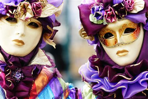 Les Plus Beaux Carnavals D Europe