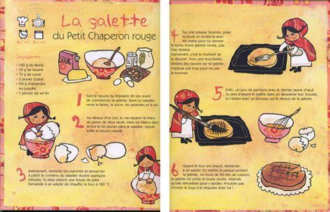 Les Recettes Du Petit Chaperon Rouge Et Autres Contes