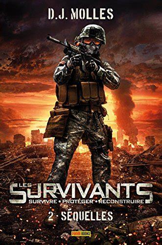 Les Survivants T02