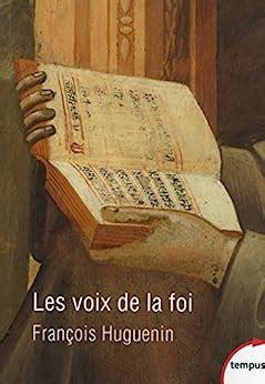 Les Voix De La Foi Tempus T 616