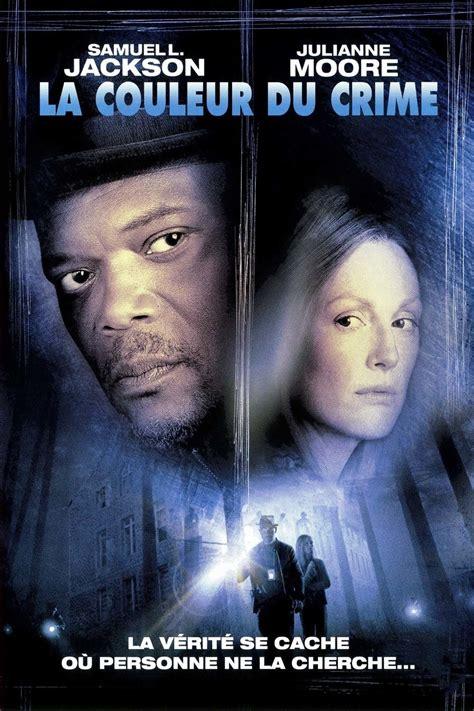 Les couleurs du crime