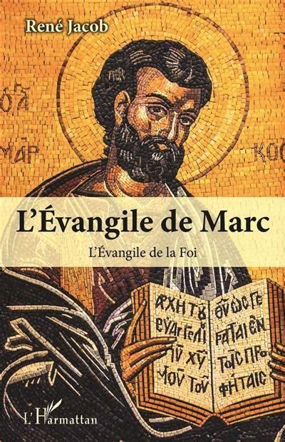 Levangile De Marc