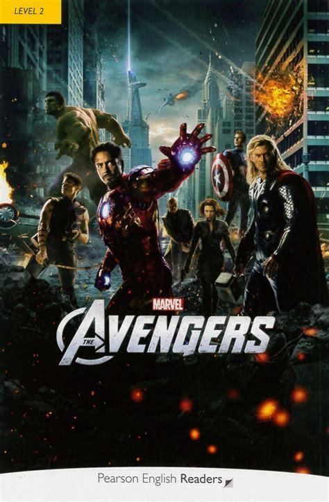 Level 2 Marvel S The Avengers