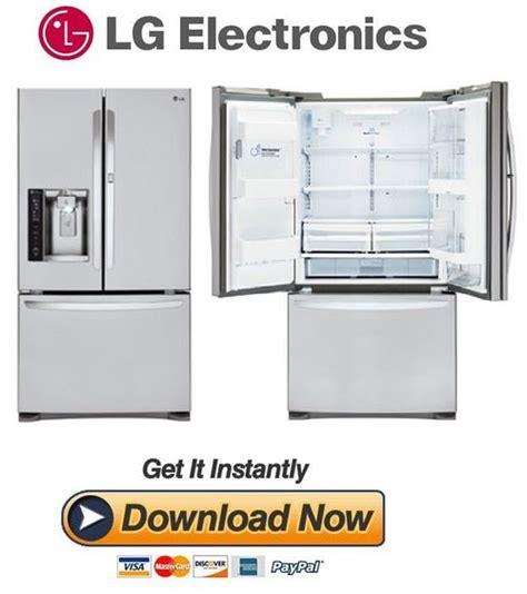 Lg F1280ndp25 Service Manual And Repair Guide