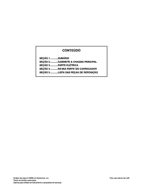 Lg Rh397h Service Manual Repair Guide