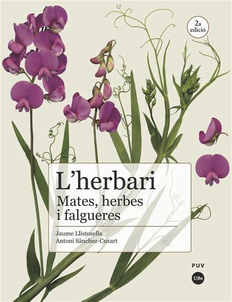 Lherbari Mates Herbes I Falgueres