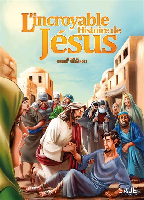 Lhistoire De Jesus