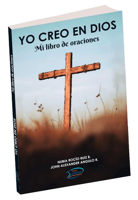 Libro De Oraciones De Dios
