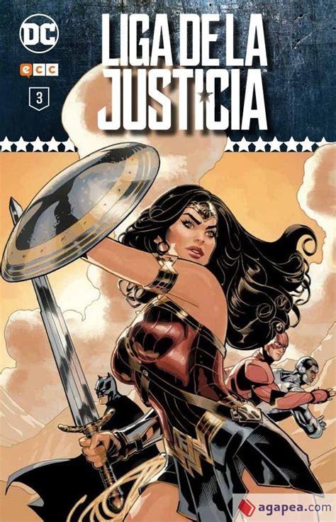 Liga De La Justicia Coleccionable Semanal O C Liga De La Justicia Coleccionable Semanal Num 03 De 12