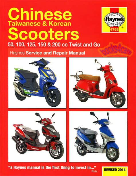 Ligero 50 Scooter Service Repair Workshop Manual