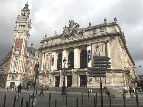 Lile Louvre