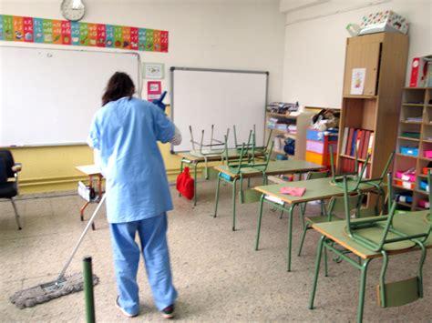 Limpieza En Colegios Generica