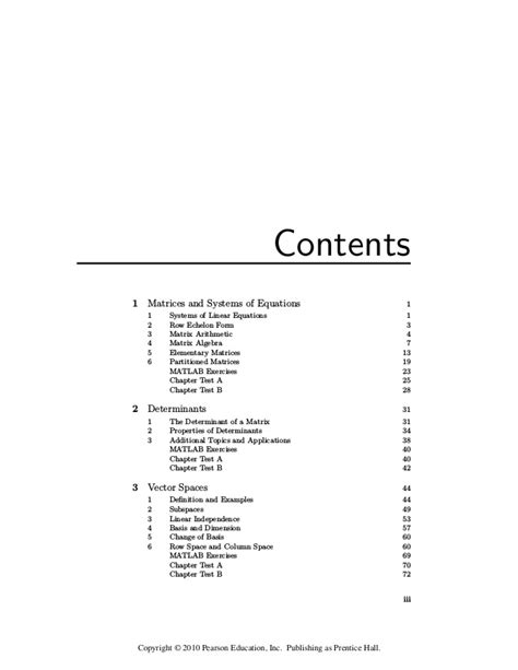 Linear Algebra With Applications 8th Edition Solutions Manual