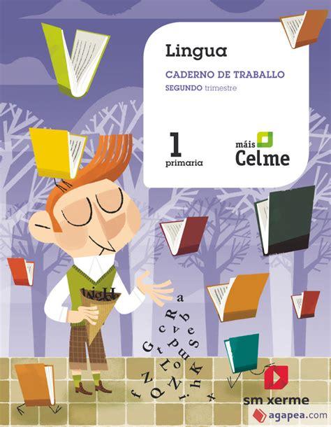 Lingua 1 Primaria Mais Celme