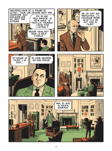 Lino Ventura Et L Oeil De Verre