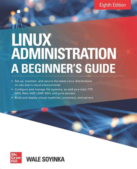 Linux Administration A Beginners Guide 2nd Edition