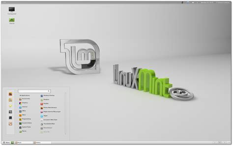 Linux Mint 12 User Guide